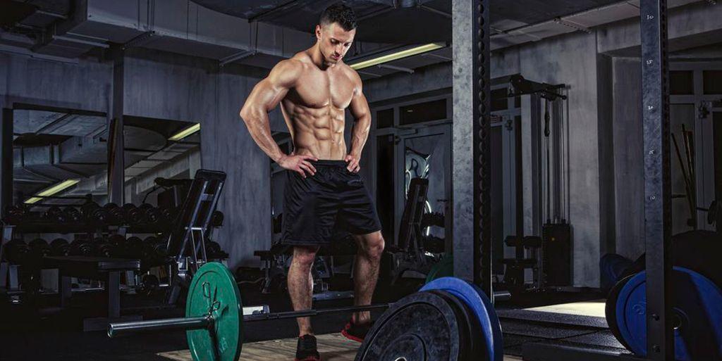 Método entrenamiento masa muscular