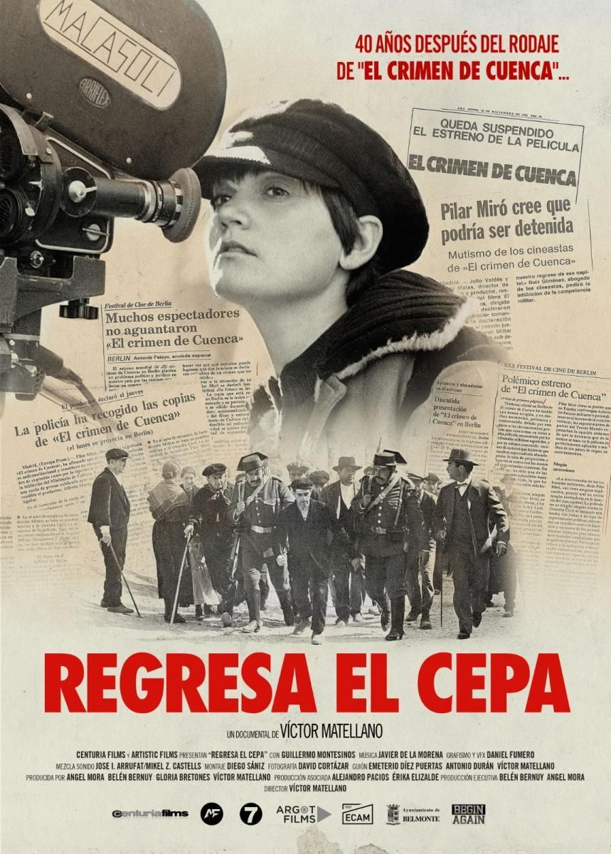 Crítica de 'Regresa El Cepa'