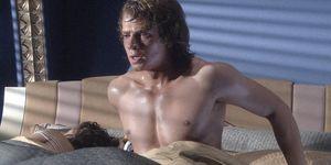 Regreso Darth Vader Anakin Skywalker