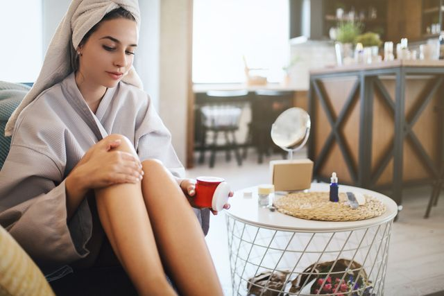 regular care is the key to beautiful and smooth legs
