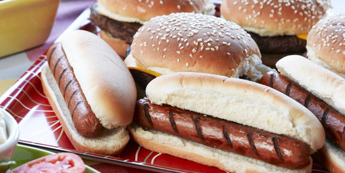 The 13 Best Low Carb Burger And Hot Dog Buns