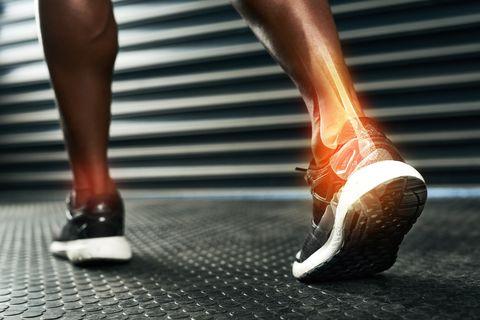uso, plantillas, evitar, lesiones