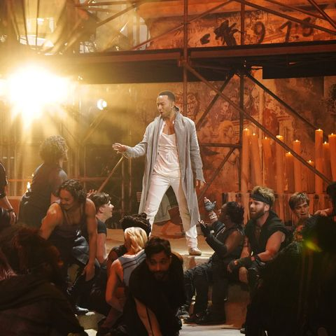 jesus christ superstar live in concert   season 2018