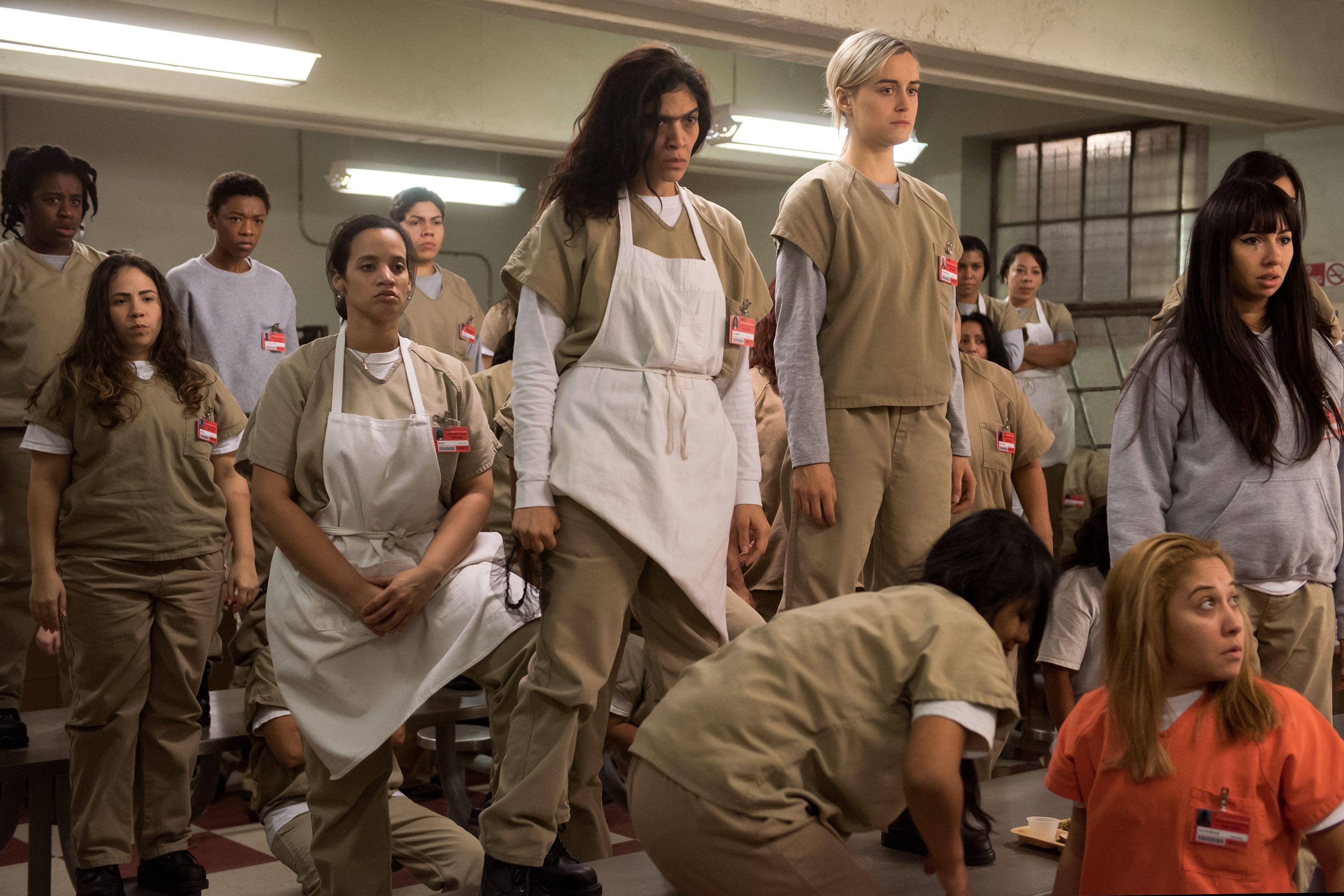 20 Original Netflix Series You Need to Watch
