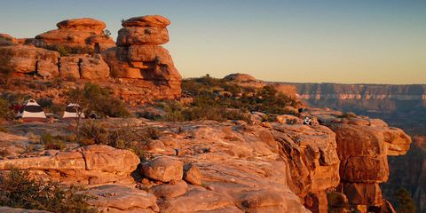 best Grand Canyon tours - REI Adventures'four-day Grand Canyon Backpacking