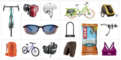 The Best REI Labor Day Sales for Cyclists