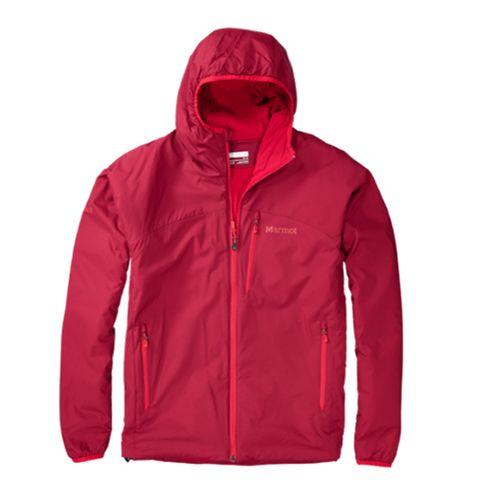 Jacket, Outerwear, Clothing, Hood, Sleeve, Red, Hoodie, Windbreaker, Sweatshirt, Zipper,