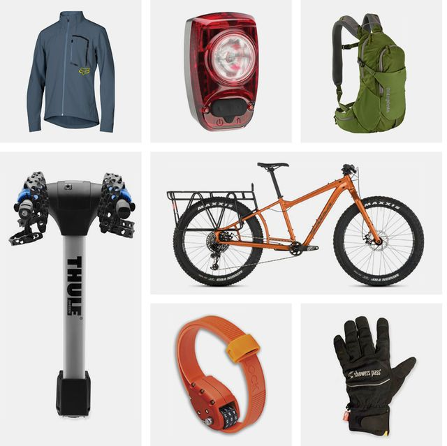 Product, Bicycle lighting,