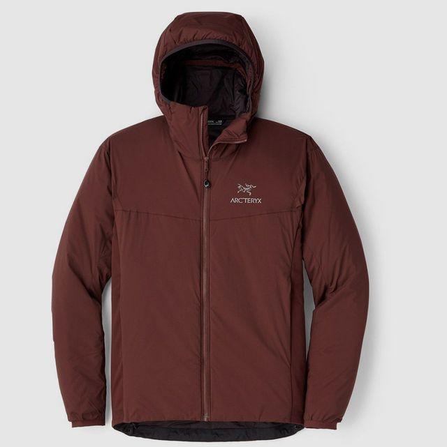 Clothing, Jacket, Outerwear, Hood, Hoodie, Sleeve, Coat, Parka, Jersey, Top,