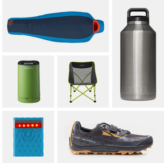 Gear on Sale at REI