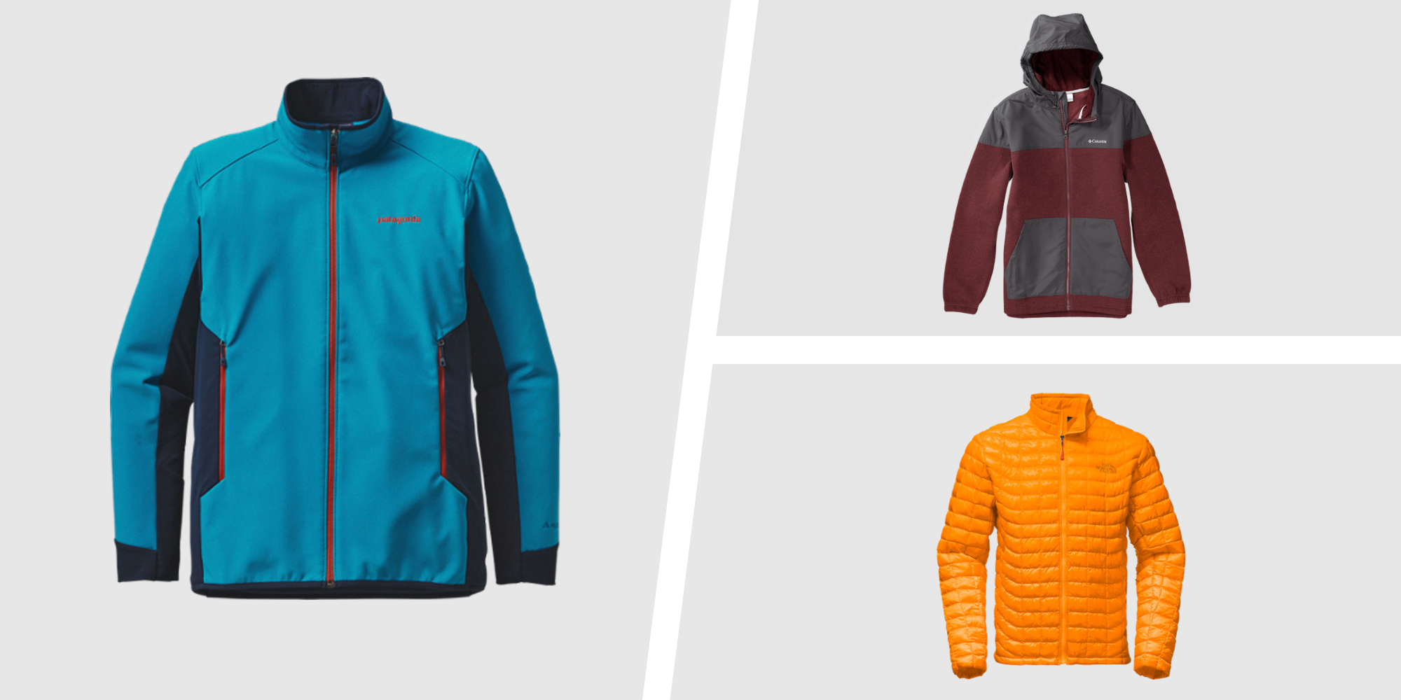 The Best Cold-Weather Jackets From REI's Winter Sale