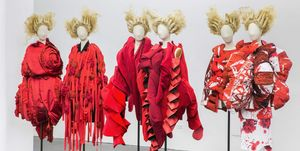Best Museum Exhibits For Fashion History - History Of Fashion
