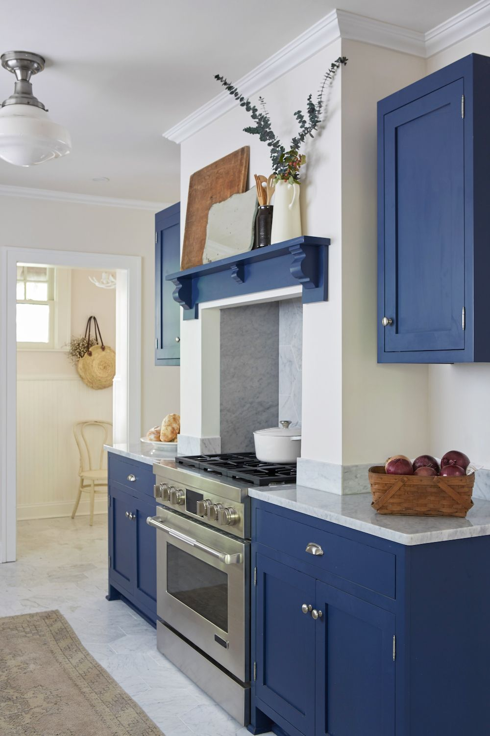 34 Best Kitchen Paint Colors Ideas For Popular Kitchen Colors