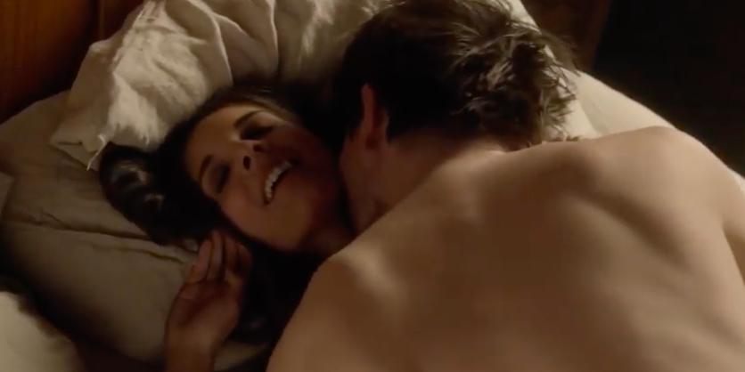 15 самых сексуальных сцен на Netflix, которые переплюнут любой порнофильм