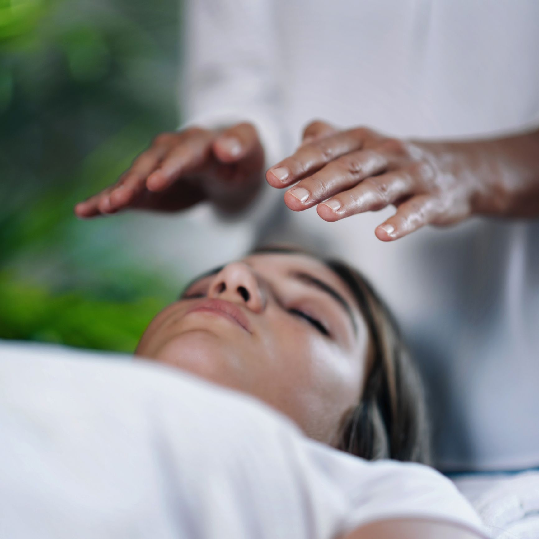 Reiki healing: how does it work and what are the benefits?