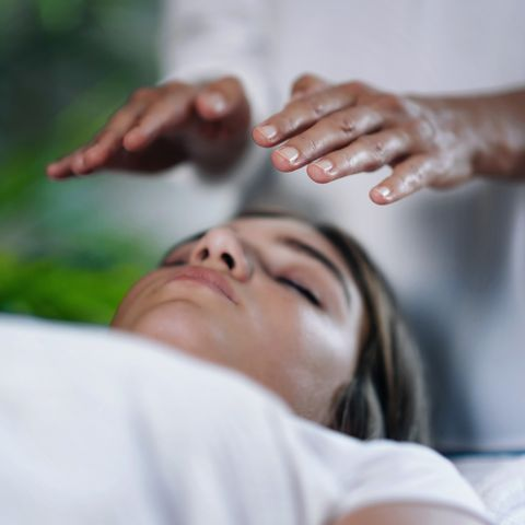 Reiki healing: the health benefits and the evidence