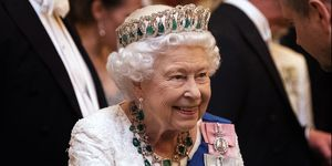 Reina Isabel, Familia Real británica, Reina Isabel II, Navidad familia real