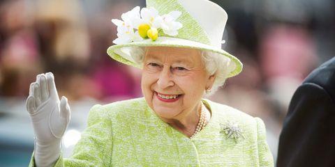 Isabel II, en una foto de archivo.