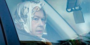 reina Isabel II, duques de Sussex, príncipe Harry, Meghan Markle,  La reina Isabel II reaparece tras la renuncia de los duques de Sussex, polémica duques de Duques de Sussex