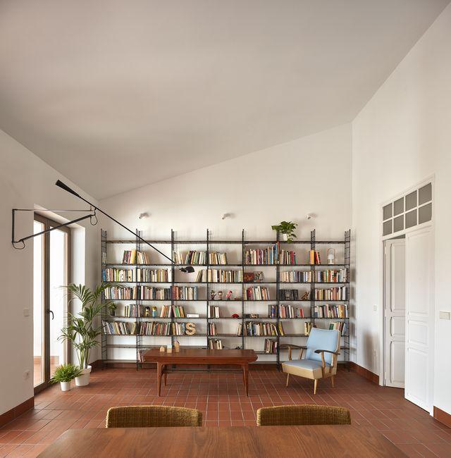 casa reina 164, dg arquitecto valencia