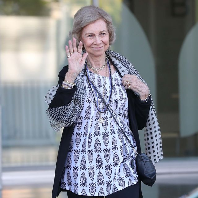 La reina Sofía cumple 81 años
