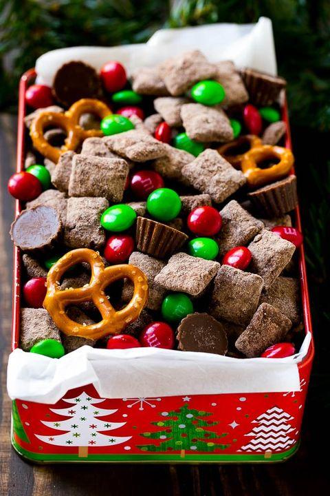 60 Easy Christmas Treats Ideas
