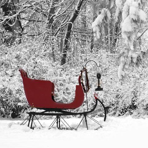 reindeer jokes sleigh