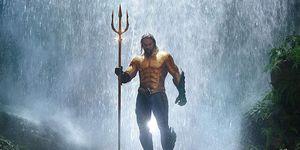 Reinos Aquaman
