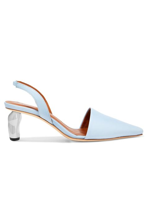 9a07c134ae8 11 pairs of sculptural heels that will refresh any outfit – Best ...