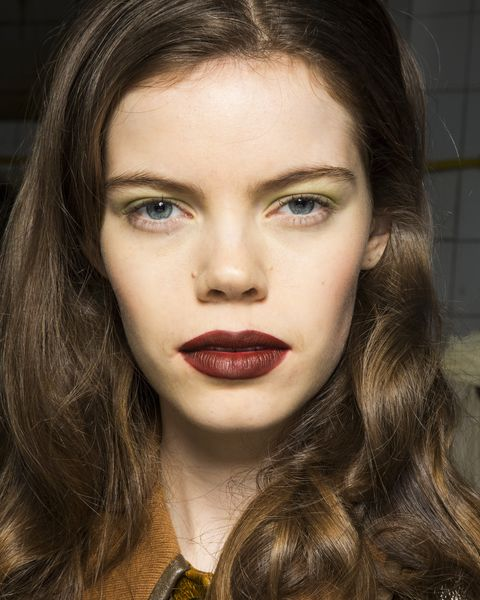 Christmas Party Make-Up Ideas