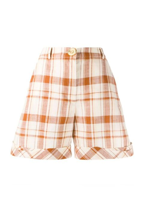 rejina pyo shorts, best summer shorts