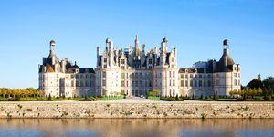 Hotel Relais de Chambord, en Loira (Francia)