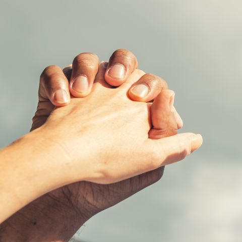 Is taken relationship hand what a in Are You