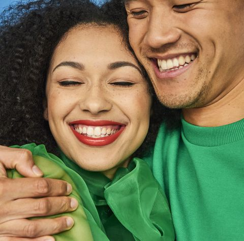 how to have a healthy, happy relationship