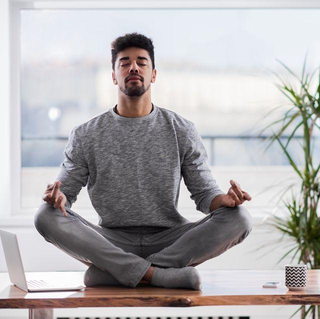 mindfulness y deporte, qué es y cómo mejorar el rendimiento