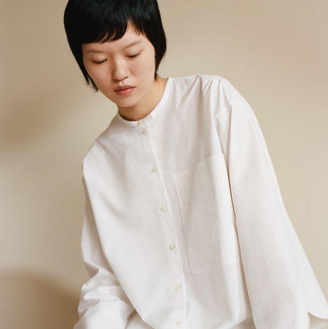 sale retailer 2eff6 6d023 Moda Donna 2019: le camicia bianche per l'estate 2019