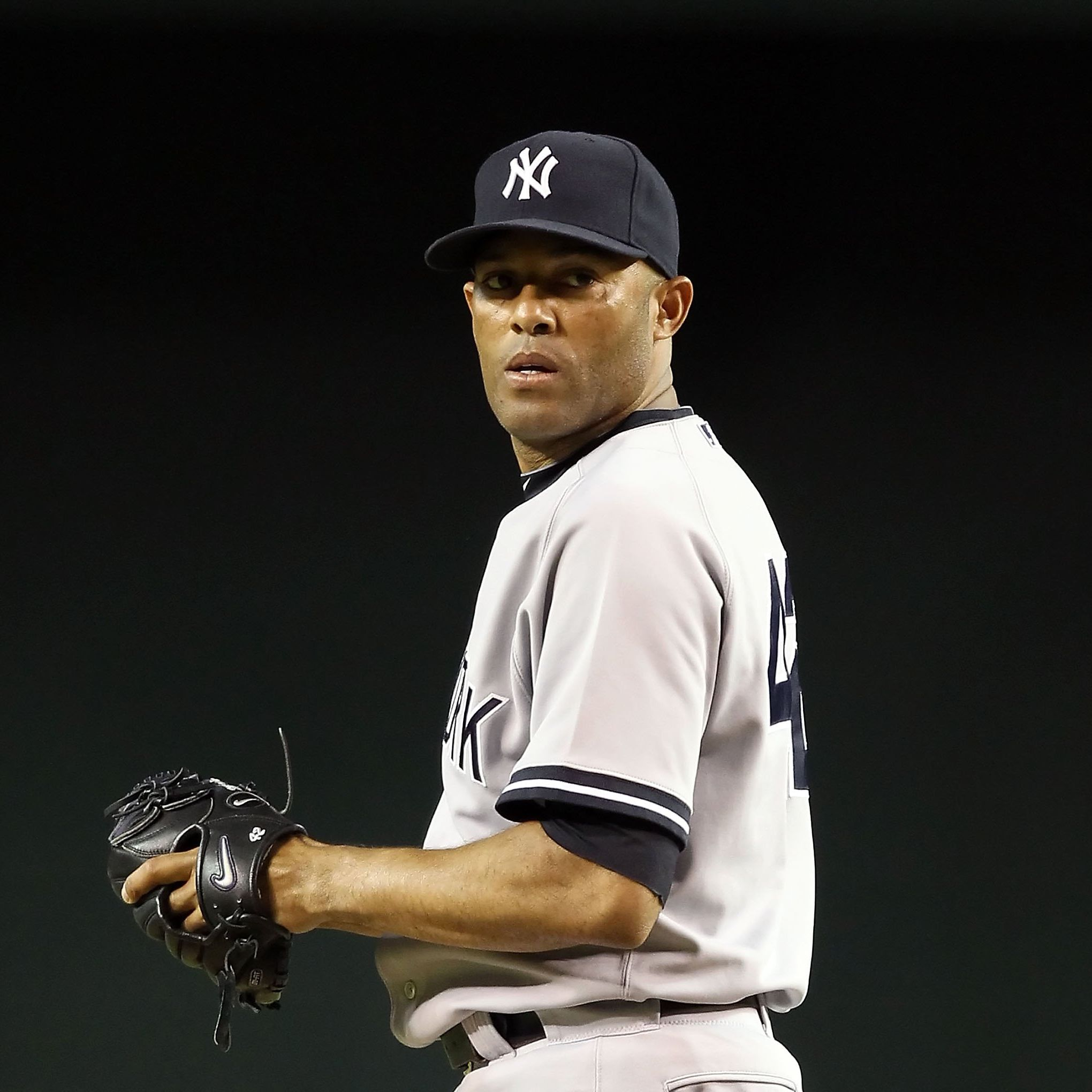 Mariano Rivera Is So Good, It Hurts