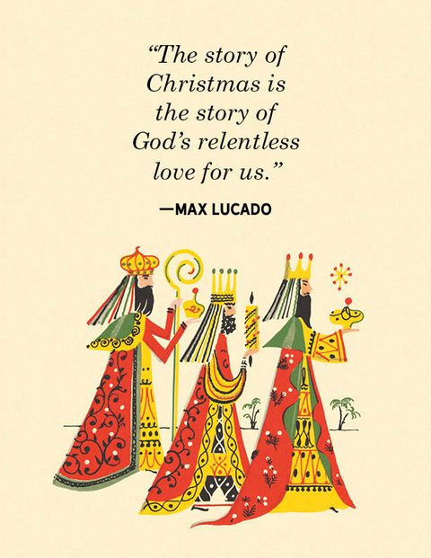The Story Of Christmas.35 Religious Christmas Quotes Short Religious Christmas