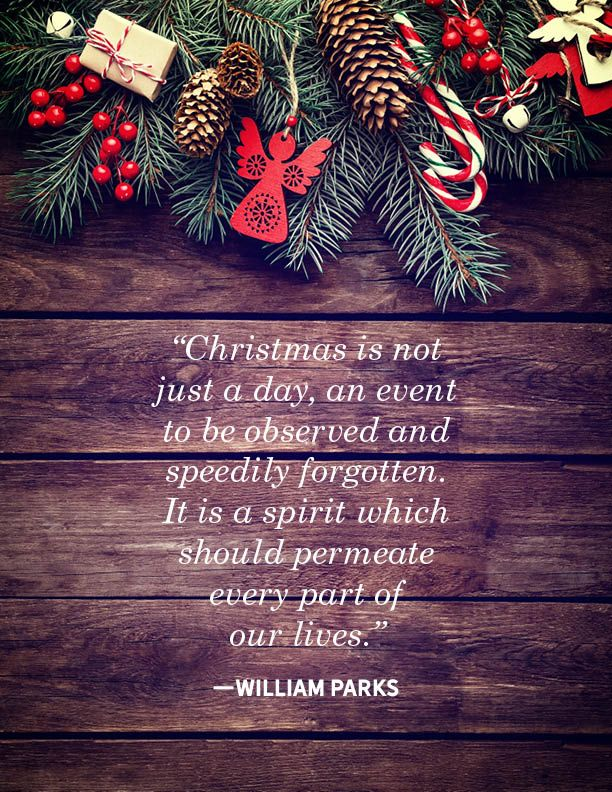 40 Religious Christmas Quotes - Short