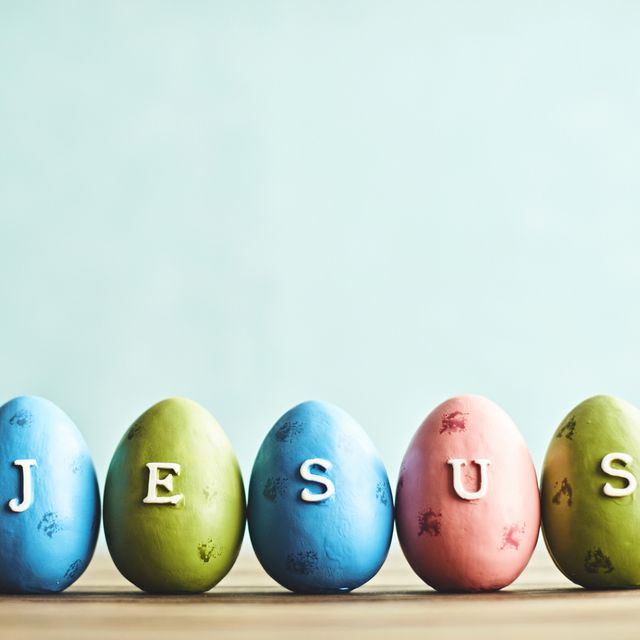 religious easter crafts
