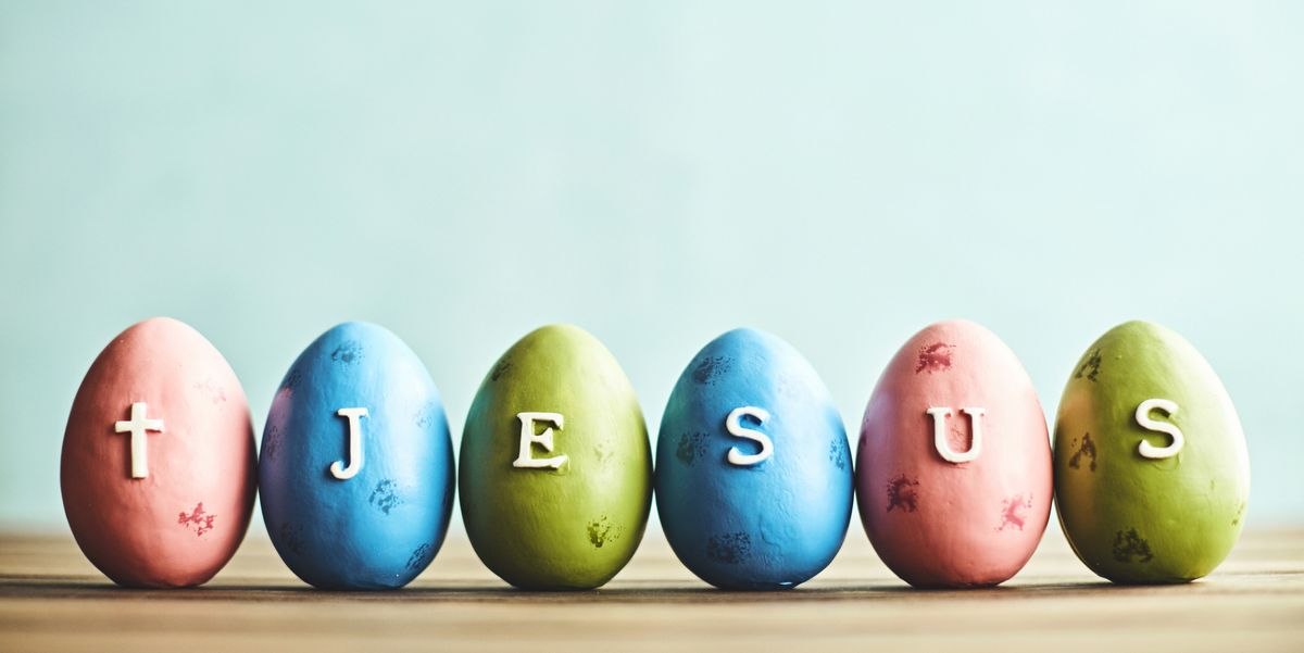 The Best Religious Easter Crafts to Celebrate This Holy Day With Your Kids