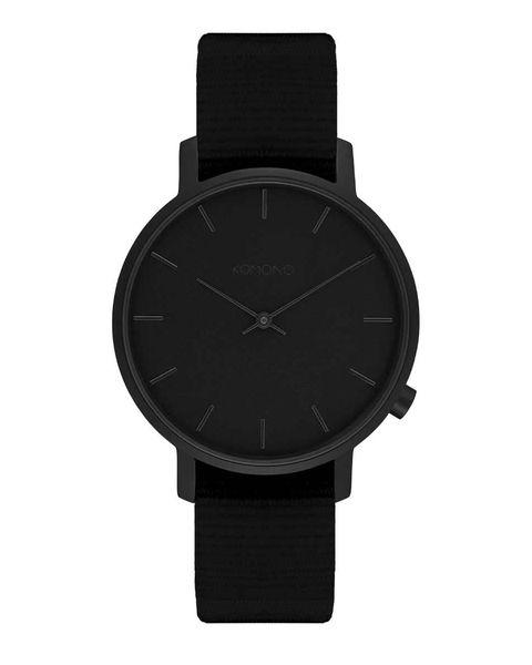 reloj harlow negro komono