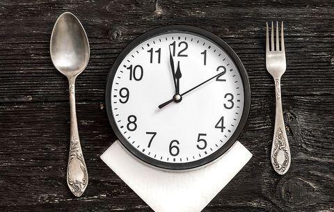 10 trucos que te ayudarán en el control del peso