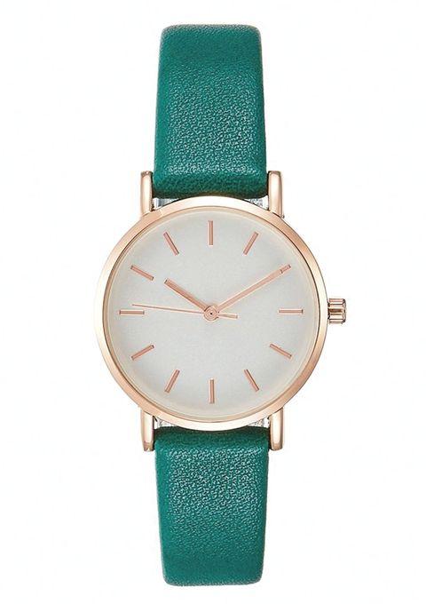 Pendientes, pulseras y collares, perfectos para regalar o regalarse estas fechas, en los que el color verde es el gran protagonista.