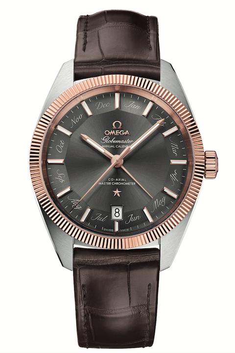 Reloj Globermaster Omega Constellation_9900 euros