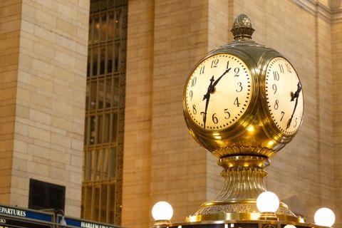 Relojes emblemáticos que ver antes de morir