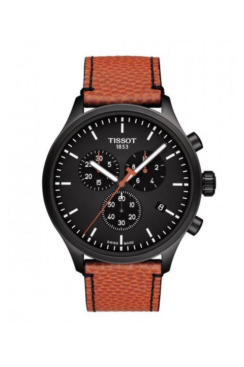 reloj hombre tissot chrono xl nba special edition
