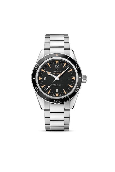 Reloj Seamaster de Omega