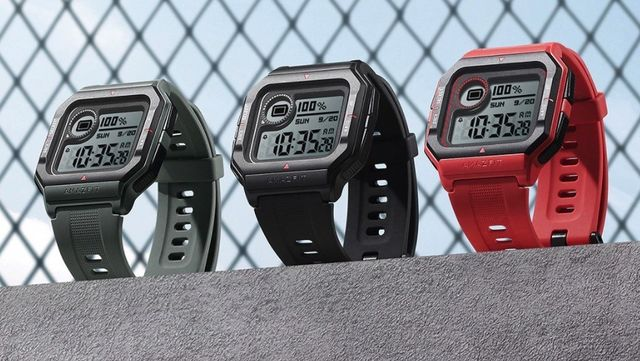 el reloj smartwatch xiaomi amazfit neo