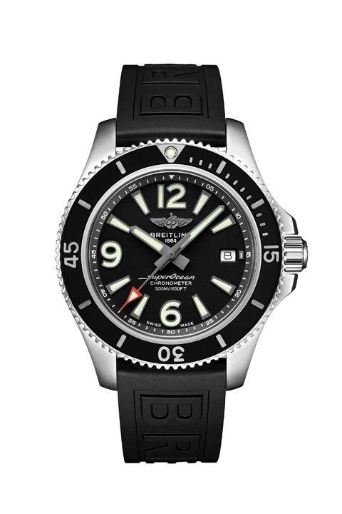 reloj superocean automatic 42 de breitling